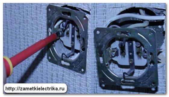 Как заменить старую проводку в квартире своими руками