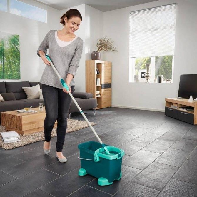 Как часто нужно пылесосить и мыть полы в квартире в разных комнатах — описываем со всех сторон