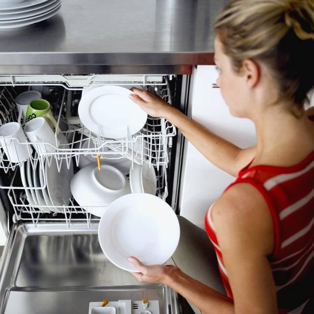 Нужно ли приобретать посудомоечную машину