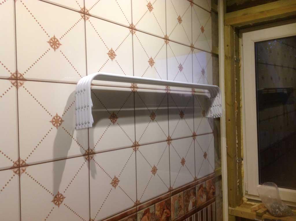 Отделка стен пластиковыми панелями: пошаговая инструкция
