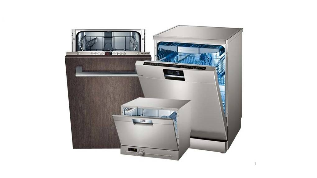 14 лучших посудомоечных машин