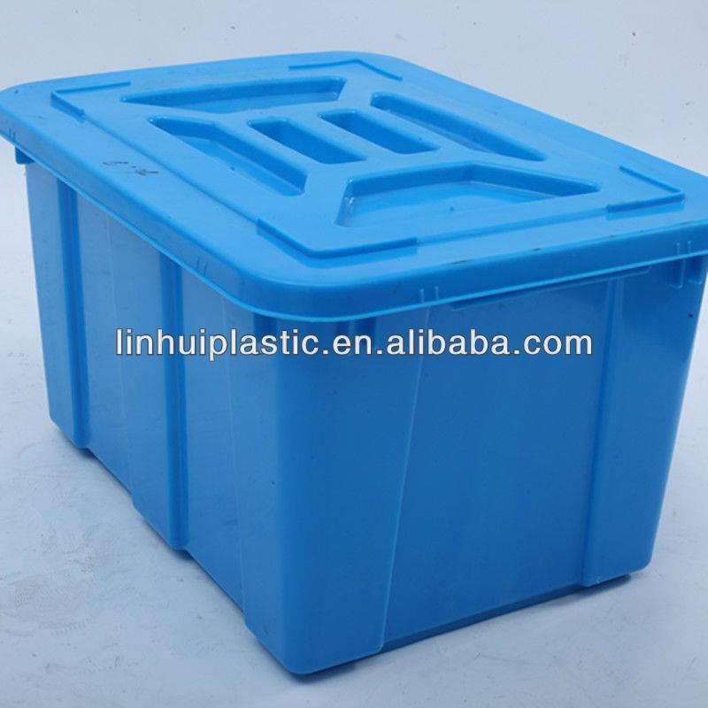 Изготовление и особенности использования пластиковых бочек для жидкости