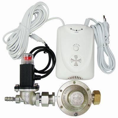 Топ-7 датчиков утечки газа: плюсы и минусы, характеристики, отзывы
