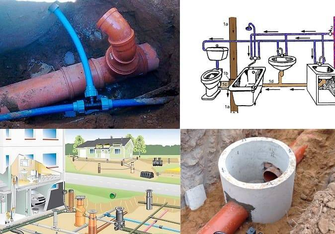 Как подключить частный дом к центральному водоснабжению: инструкция | гидро гуру
