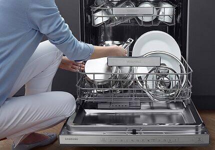 Лучшие компактные посудомоечные машины: топ-10 рейтинг 2021