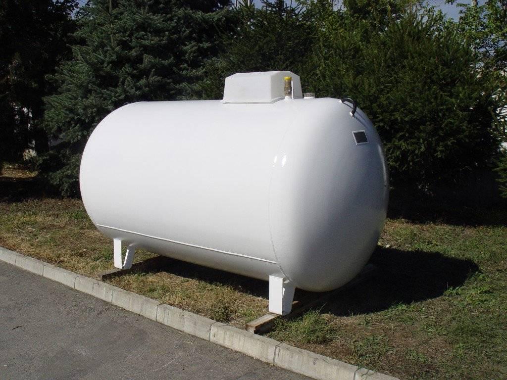 Газгольдер для частного дома - это автономная газификазия: понятие и предназначение оборудования, принцип работы, основные виды
