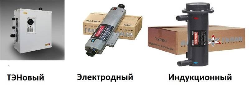 Маркетинговые уловки и реальные возможности индукционного электрического котла для отопления дома