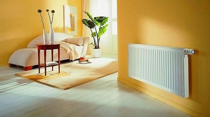 Батареи отопления какие лучше для частного дома и какие радиаторы отопления лучше ставить в квартире
