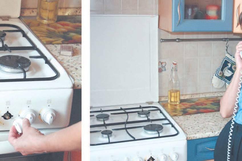 Замена газовой плиты на электрическую в квартире: согласование и установка