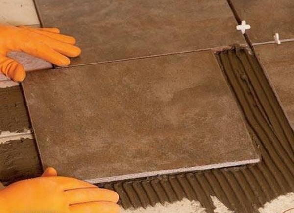 Какое покрытие лучше для теплого водяного пола? ищите ответ здесь!