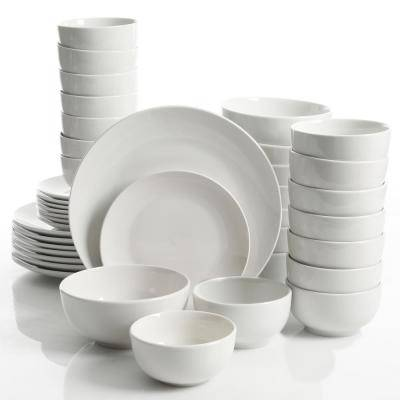 Почему вся посуда имеет круглые донья, а не квадратные или прямоугольные? кастрюли,... - еда и кулинария - вопросы и ответы
