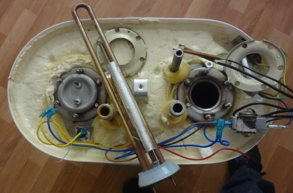 Как сделать ремонт водонагревателя своими руками: доступные для домашнего мастера методы