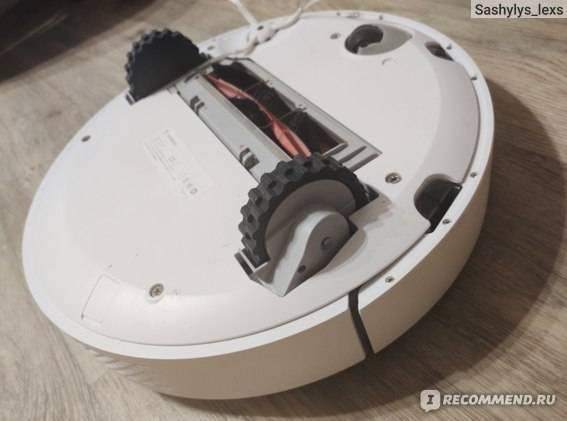 Выбираем робот пылесос - 25 глупых ошибок и лучшие производители.