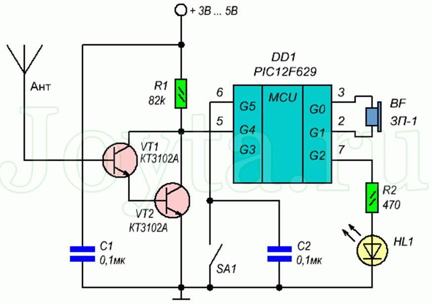 Бесконтактный индикатор скрытой проводки в стене, какой лучше, индикатор электропроводки в виде отвертки