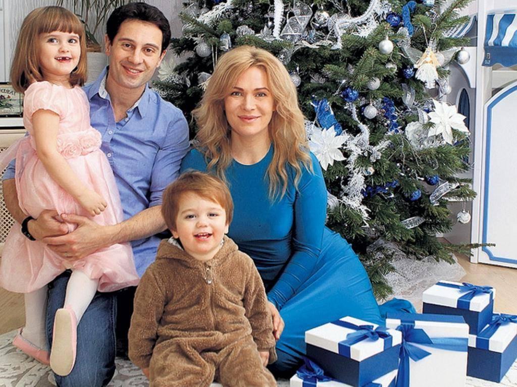 Макарский: биография, личная жизнь, жена, дети, фото