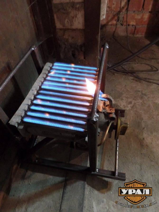 Как сделать обогреватель своими руками: инструктаж по изготовлению самодельного прибора. керамический обогреватель своими руками