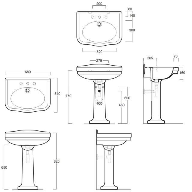 Как установить раковину в ванной: монтаж, установка умывальника в ванную комнату своими руками, как правильно собрать конструкцию, что нужно для установки, как монтировать, схема