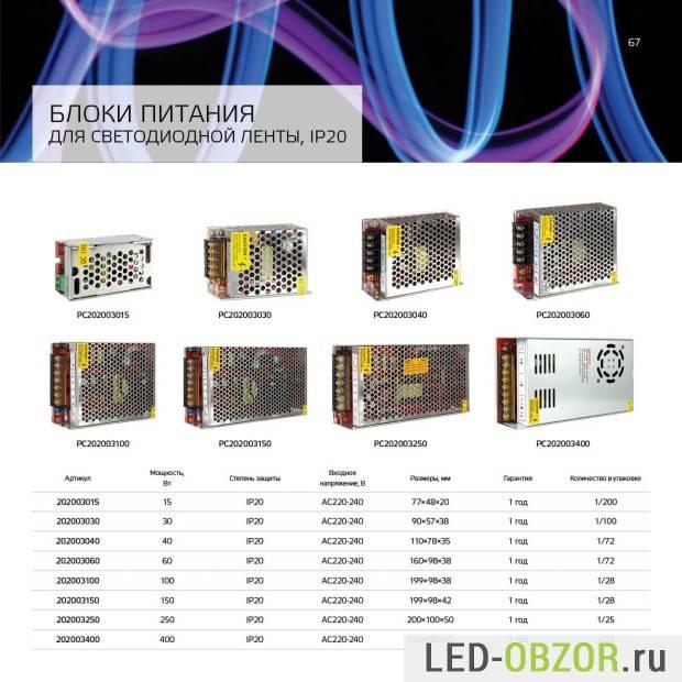 Светодиодная лента 12в: что такое светодиодная лента на 12 вольт, как ее выбрать, как посчитать мощность и как подключить светодиодную led ленту на 12в