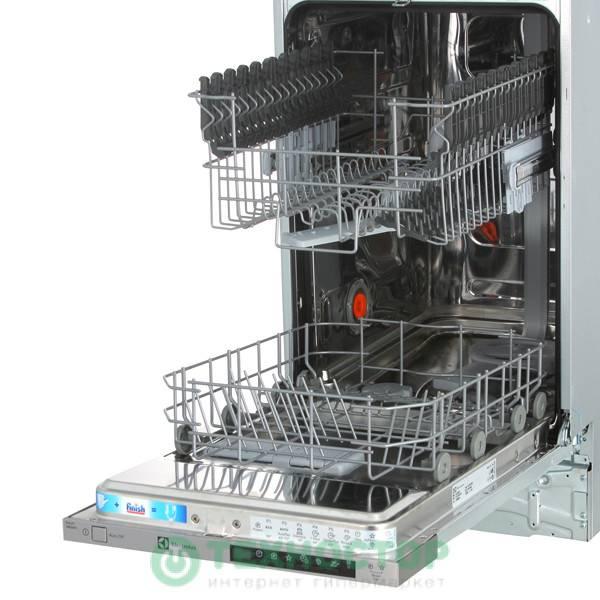 Обзор посудомоечной машины siemens sr64e003ru