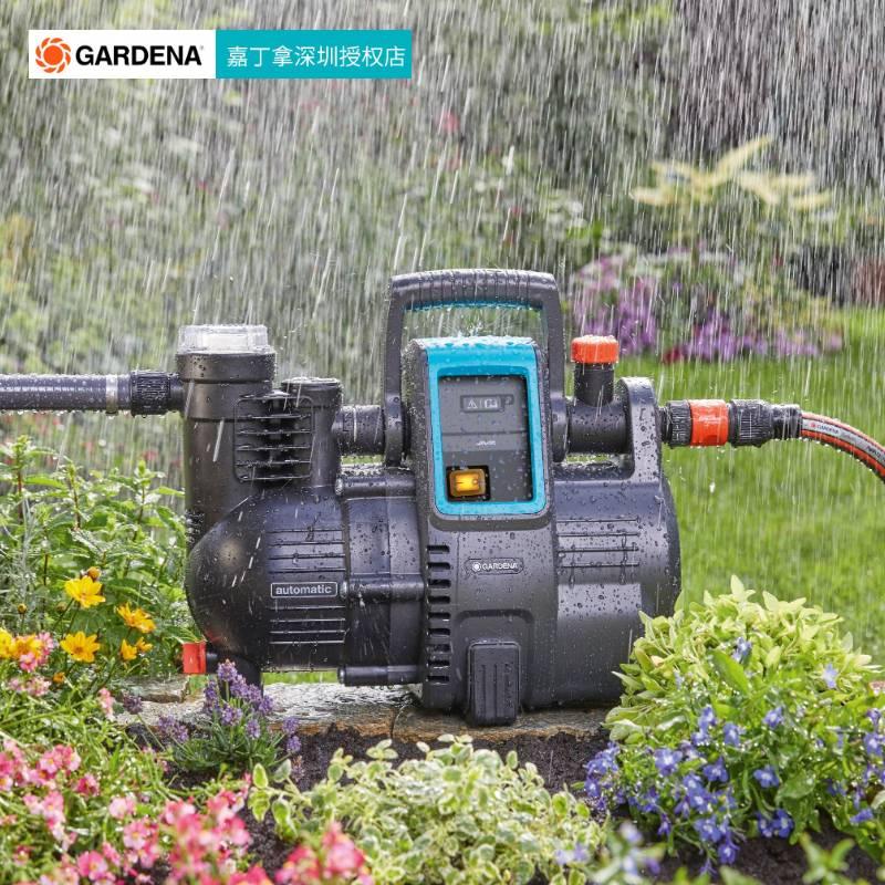 Как подобрать хороший насос для полива огорода водой из пруда, бочки или водоема   твоя стройка