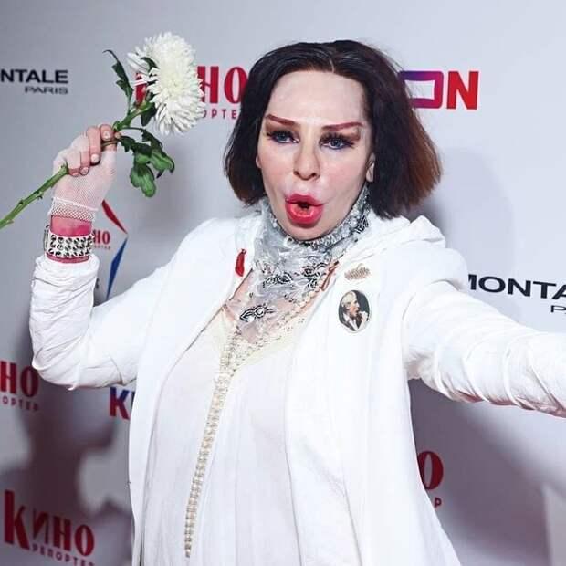 Правда о жизни жанны агузаровой раскрыта! вот, оказывается, как живет сейчас 55-летняя экстравагантная певица — inetlike.ru