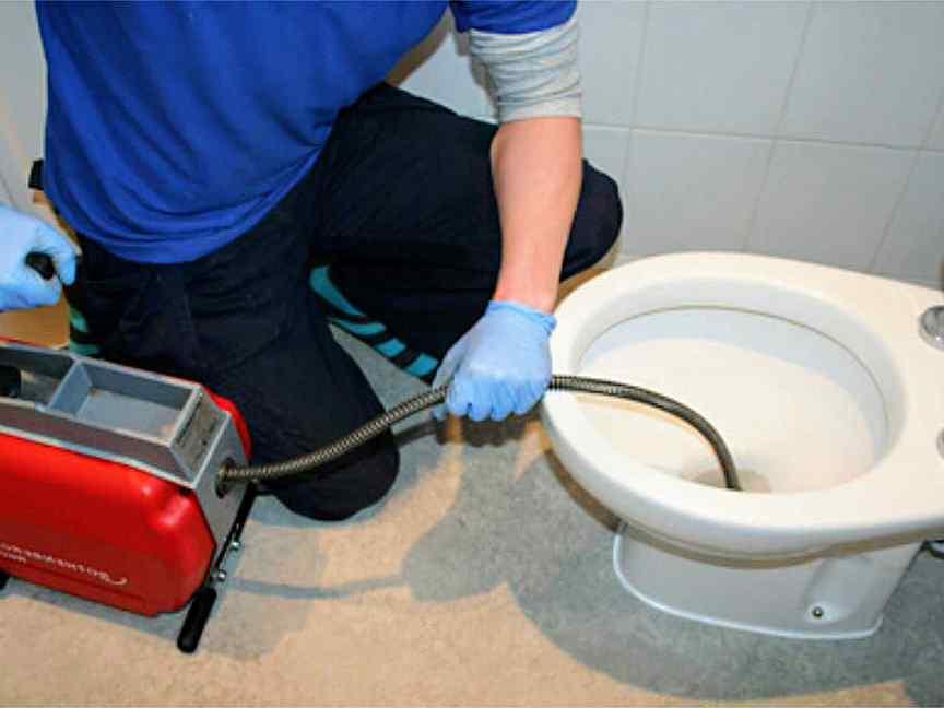 Засор канализации: как пробить и очистить трубу, какими средствами