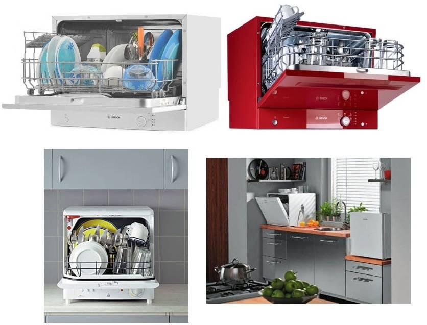 Когда в доме некому мыть посуду, мойка превращается в большой тетрис: рейтинг лучших настольных посудомоечных машин 2020 года
