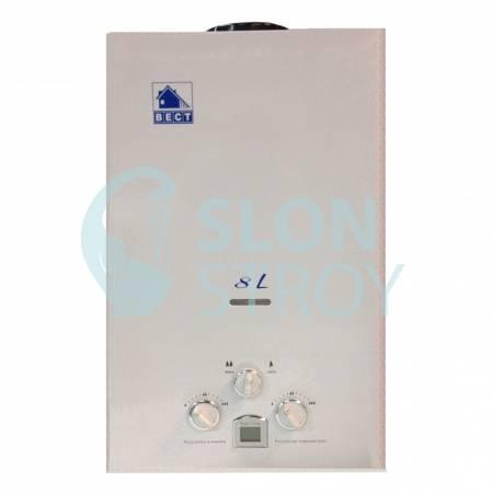 Рейтинг топ-10 проточных газовых водонагревателей. советы по выбору колонки и обзор моделей