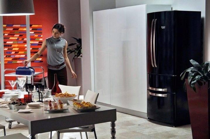 ❄ холодильник hotpoint ariston: отзывы, обзор серий и популярных моделей