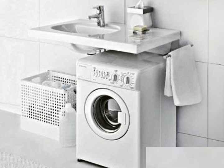 Рейтинг самых маленьких стиральных машин, которые поместятся в любой ванной