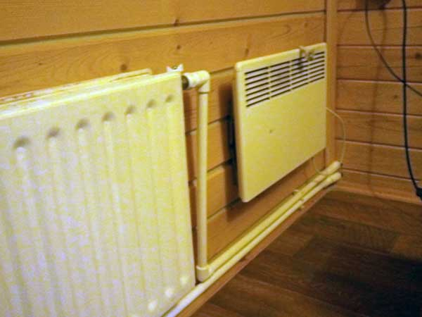 Как выбрать конвектор, и почему электрический лучше газового   pricemedia