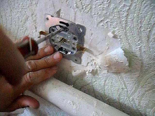 Замена старой проводки в квартире своими руками: пошагово, правильно в комнате, частном доме, полная смена
