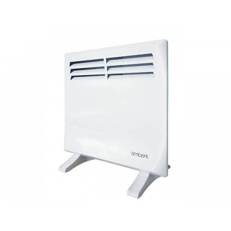 Мини-обзор электроконвекторов timberk: согревают сразу всю комнату
