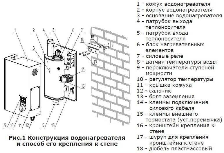 Инструкция эксплуатации котла зота эконом. системы отопления дачных и загородных домов