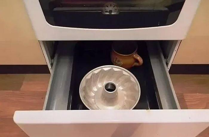 Рассекатель для газовой плиты: назначение, виды, чистка