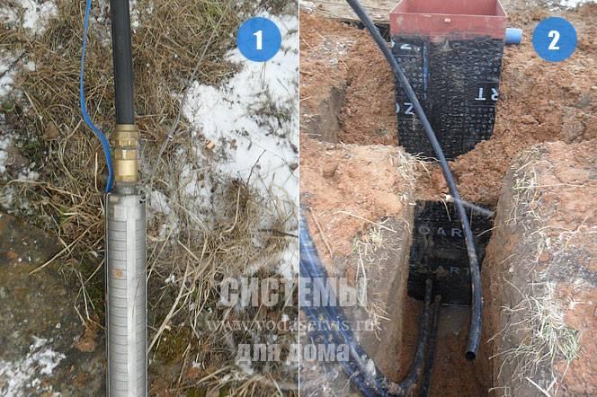 Обсадная труба для скважины: какую выбрать и как рассчитать ее размер / водопроводные / предназначение труб / публикации / санитарно-технические работы