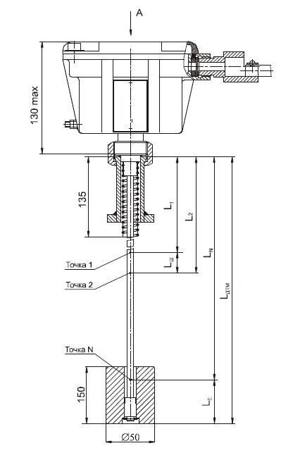 Как выбрать и установить температурный датчик для котла отопления