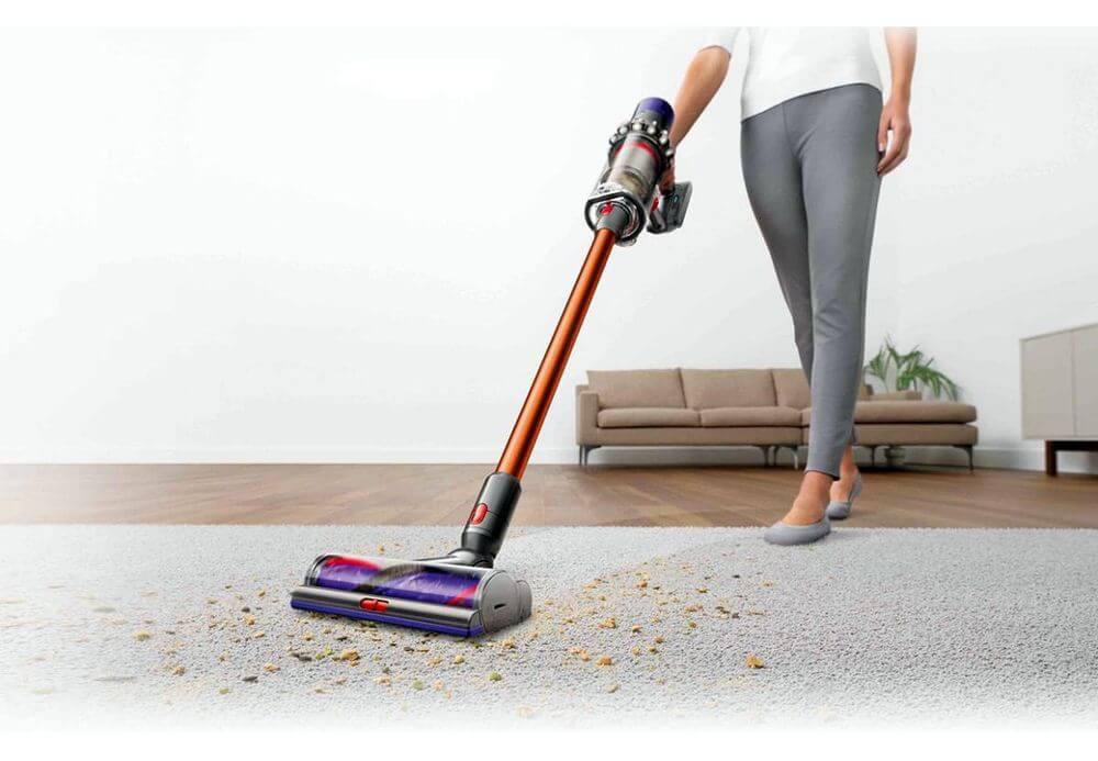 10 лучших пылесосов с влажной уборкой в рейтинге 2021 года