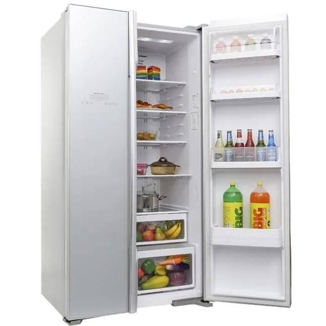 Лучшие холодильники hitachi 2021 года