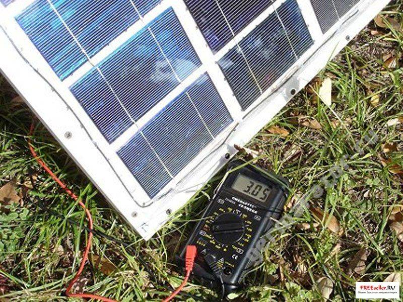 Солнечная батарея своими руками из подручных средств и материалов в домашних условиях – как собрать и изготовить солнечную батарею из диодов, транзисторов и фольги?