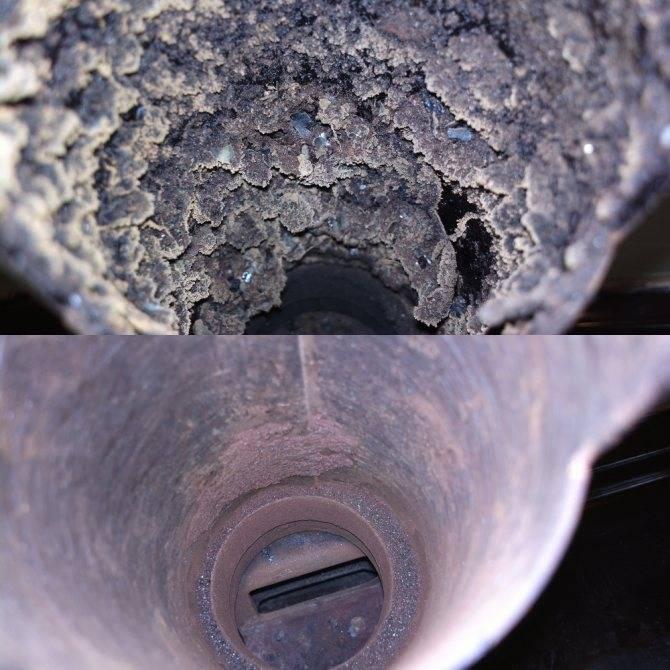 Чистка дымохода — 100 фото эффективных способов и инструментов для удаления сажи