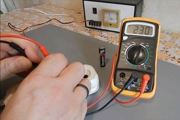Измерение мультиметром - 10 глупых ошибок при замерах напряжения, тока, сопротивления.