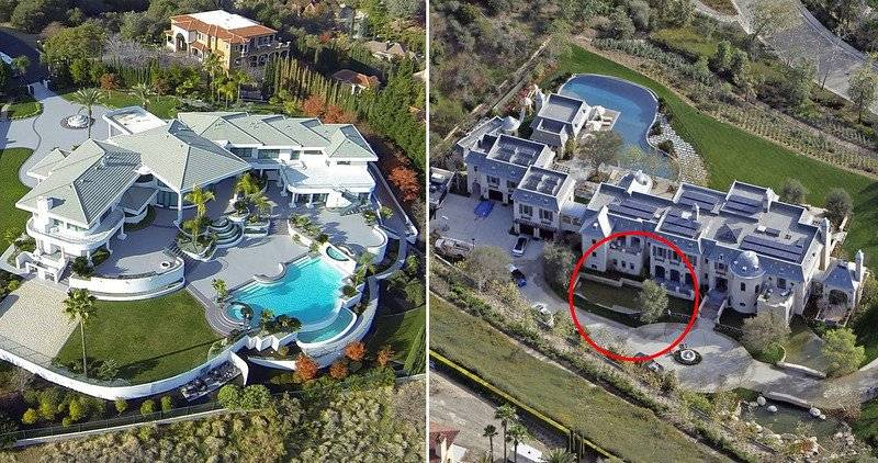 Джефф безос и его дом: как выглядит жилье самого богатого человека в мире - darada