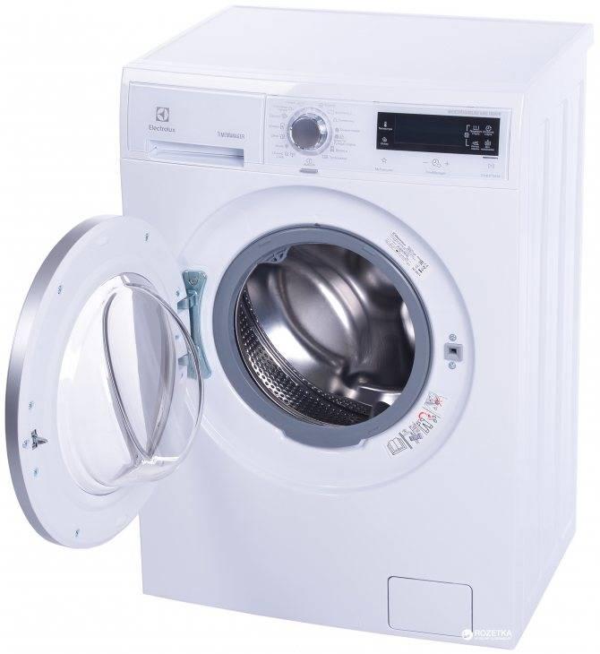 8 лучших стиральных машин electrolux - рейтинг 2021