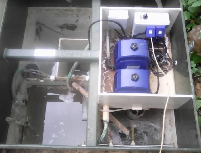 Как выбрать компрессор для септика? виды компрессоров и описания с фото