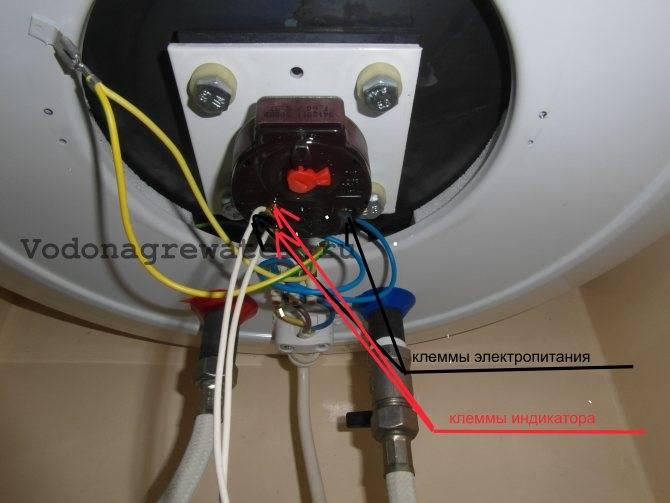 Как пользоваться водонагревателем: основные правила и рекомендации