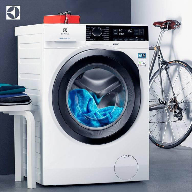 10 лучших стиральных машин с сушкой в 2021 году
