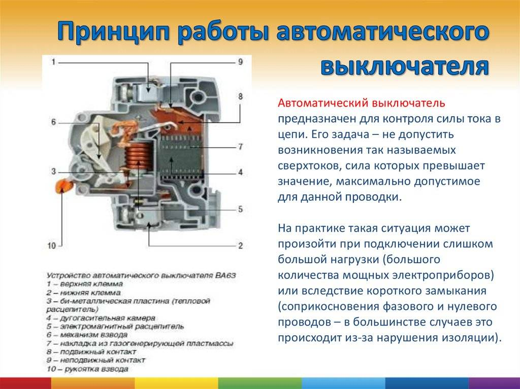 Проходной выключатель: принцип работы и подключение