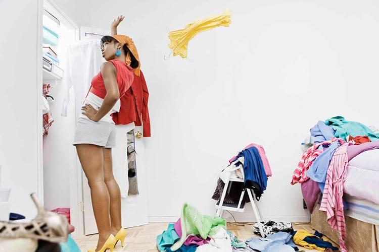 На какие ненужные вещи обратить внимание при уборке квартиры- обзор +видео