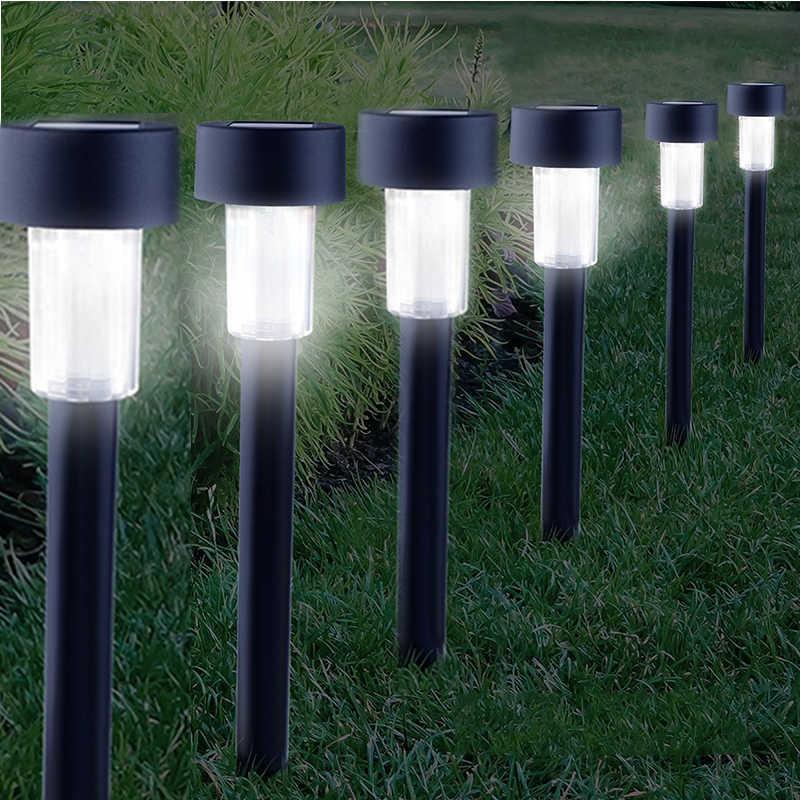Садовые фонарики на солнечных батареях: виды, фото и видео обзор как выбрать, устройство и принцип работы, отзывы
